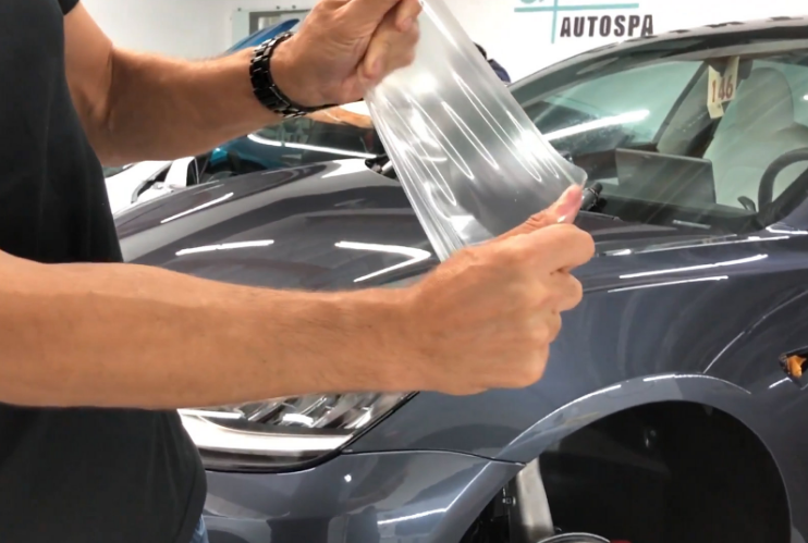 Car Film Protection